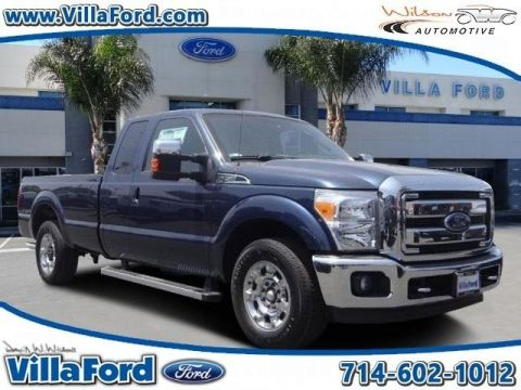 New 2016 Ford F-250SD Lariat