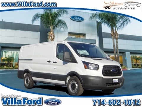 New Ford Transit-150 Base
