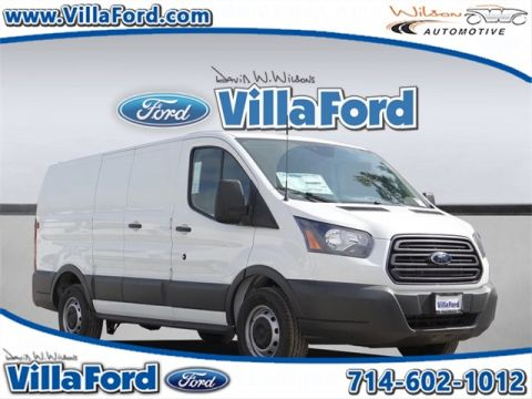 New 2018 Ford Transit-150 Base