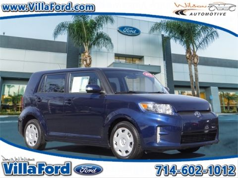 Used Scion xB Base
