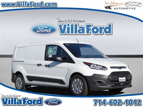 New 2018 Ford Transit Connect XL