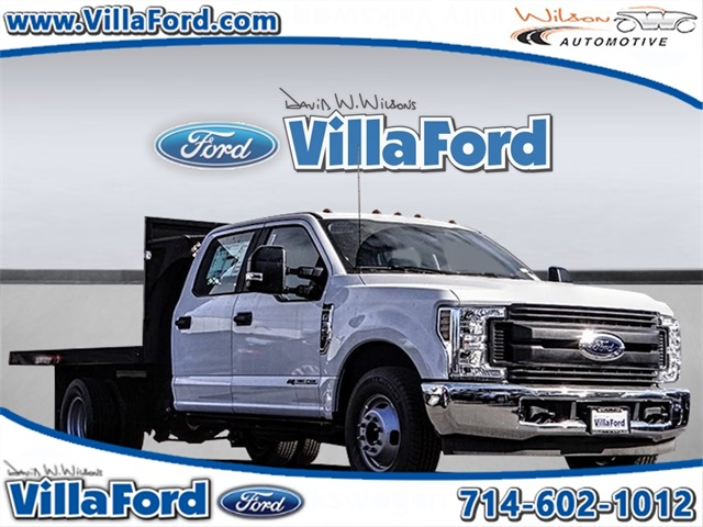 New 2019 Ford F-350SD