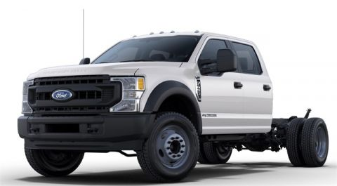 2020 Ford F-450SD