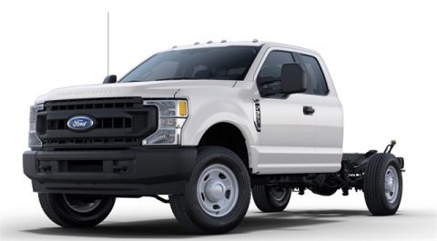 2020 Ford F-350SD XL