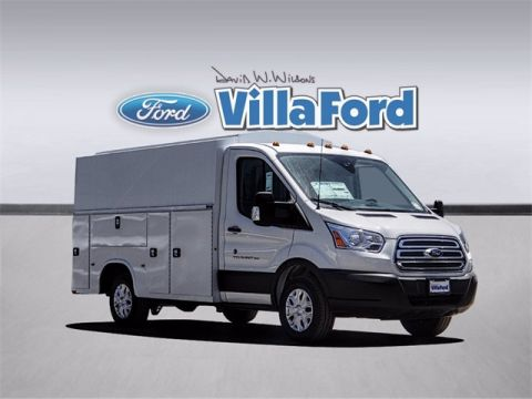 2019 Ford Transit-350 Base