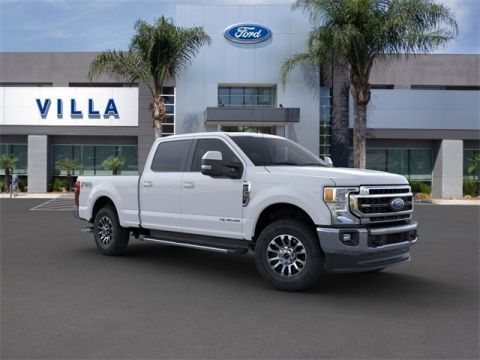 2020 Ford F-250SD Lariat
