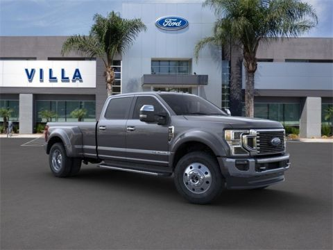 2020 Ford F-450SD Lariat
