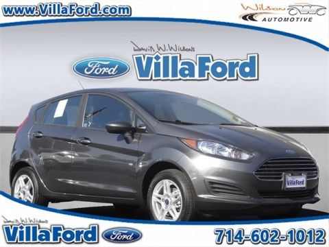 578 New Ford Cars In Stock Orange County David Wilson